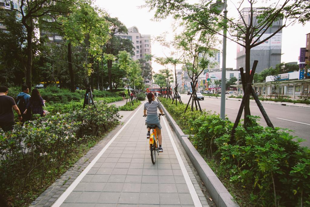 轆轆遊遊。台北單車遊記 (day 2) 14968464515 42e94a9f16 o