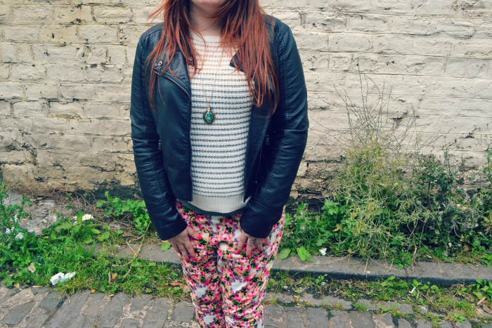 floral breeks fashion blogger 2