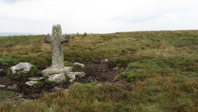 Cross on Ter Hill