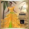 (IMAGE)Nefertiti (c)-AZUL-byMamiJewell