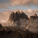 Dolomites by christiankraus