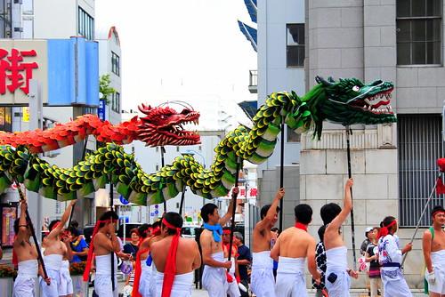 Hirokoji Summer Festival 028r