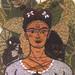 2014.08.31 - Freda Kahlo seed art