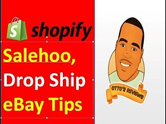 Salehoo review and Dropship tips, salehoo, shopify, ebay