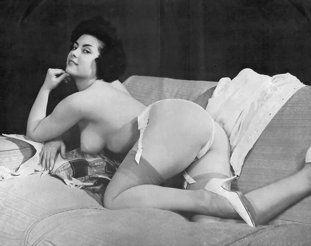 June palmer vintage shaved nudes necessary the