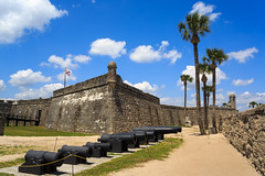 Fort San Marcos