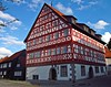 Rathaus Suhl-Heinrichs by kadege59