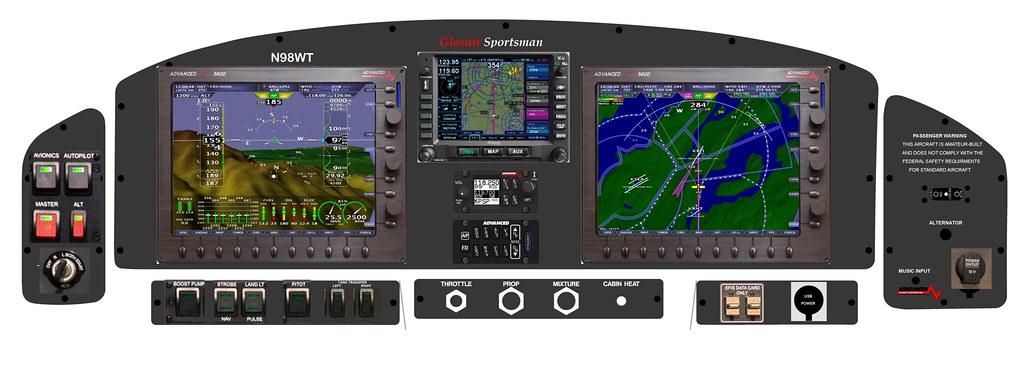 Advanced Flight Quick Panel System - Page 4 - VAF Forums
