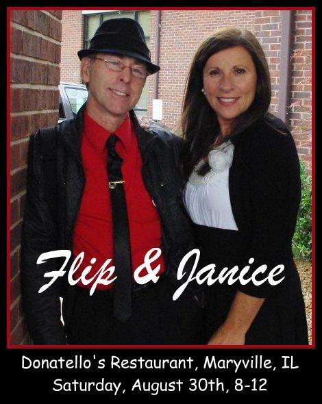 Flip & Janice 8-30-14