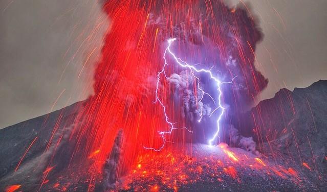 Los espectaculares y raros fenomenos naturales