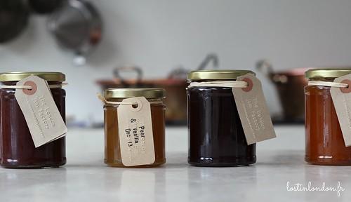 the london jam factory