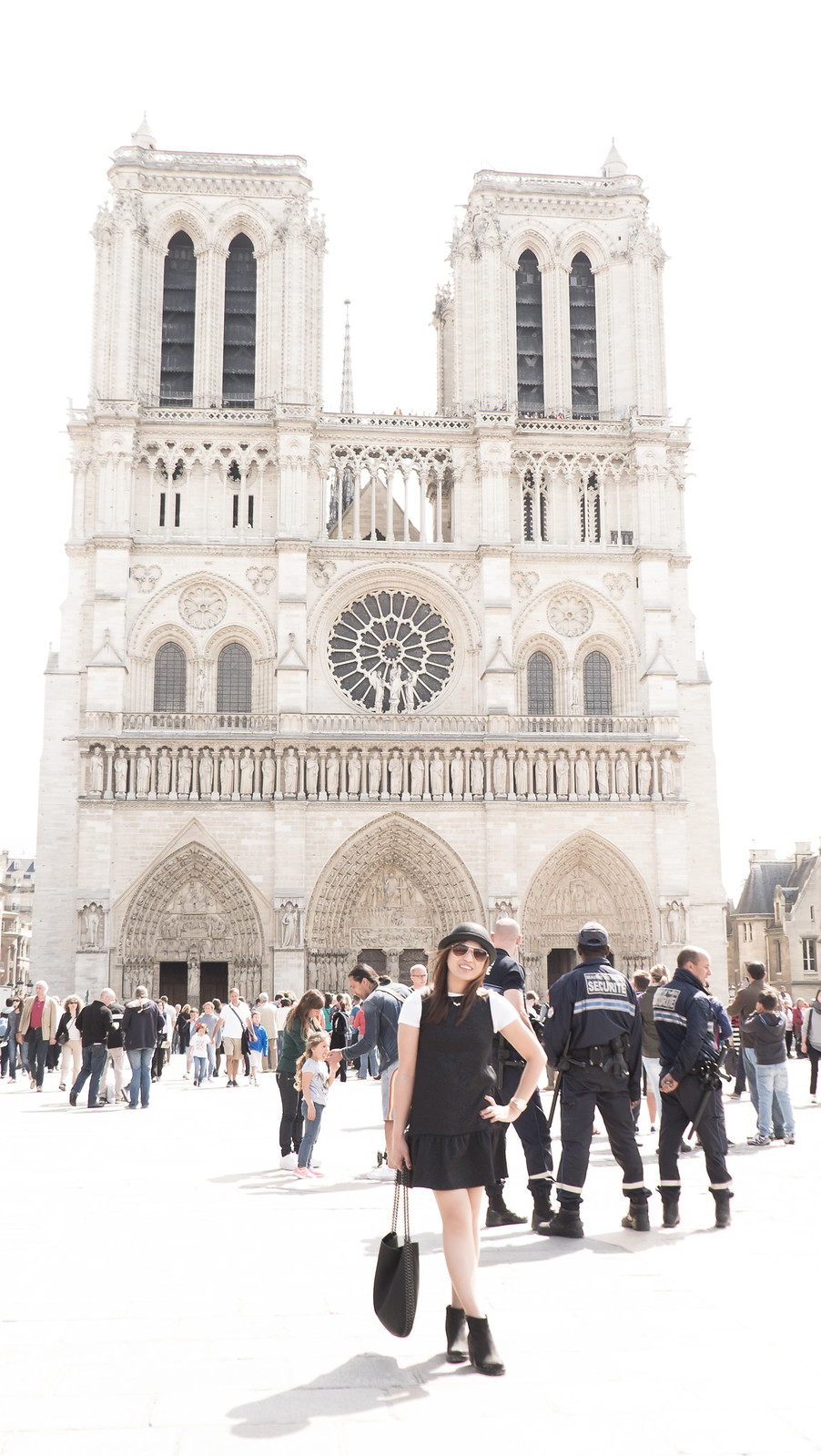 Notre Dame | August 2014