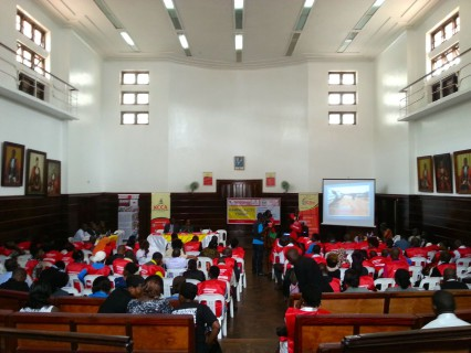 Kampala City Forum_Profile Report Launch