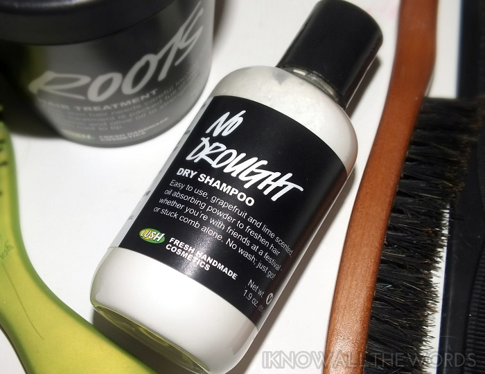 lush hair- no drought dry shampoo  (7)