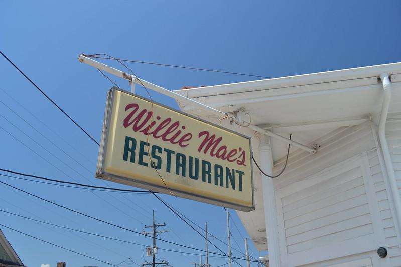 672 Willie Mae's