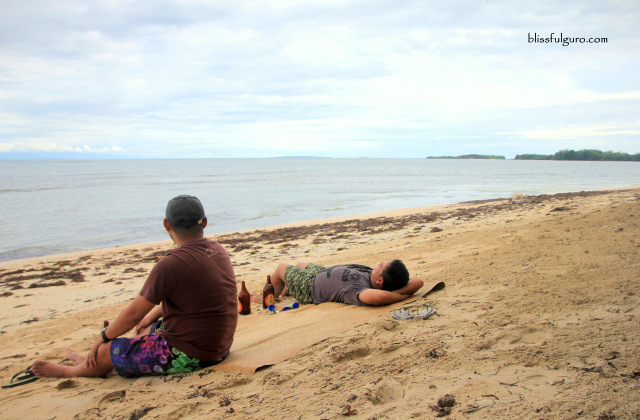 Tambobong Beach Dasol Pangasinan