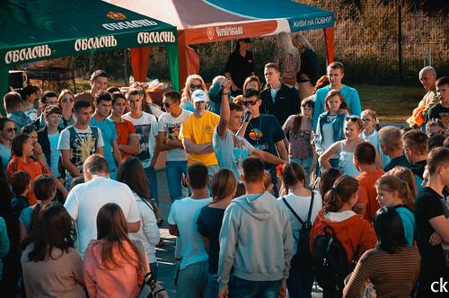 Фестиваль красок 20.09.014
