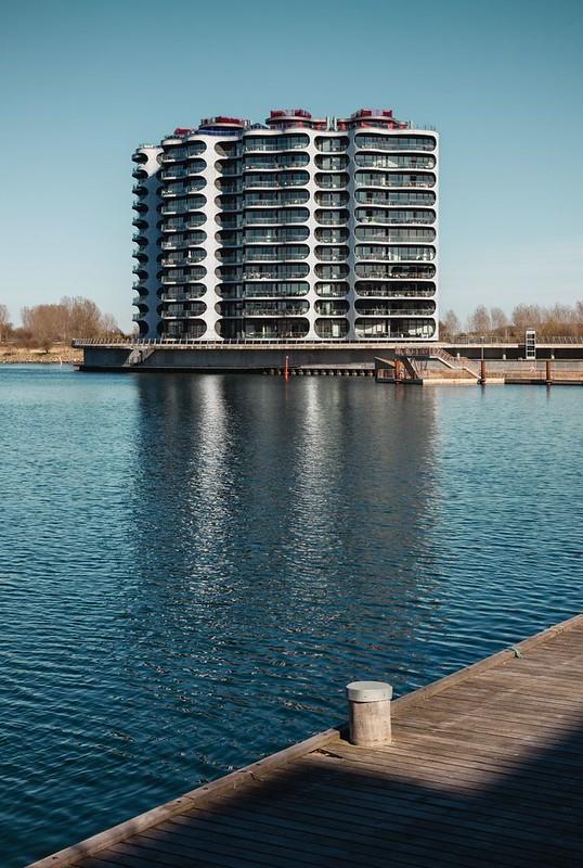 Danielsen Architects. Metropolis #1