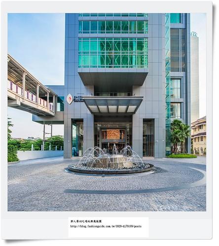 Eastin Grand Hotel Sathorn Bangkok - Exterior 06