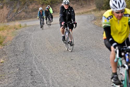 Cycle Oregon 2014 - Day 2-8