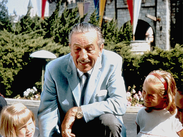 disneyinstitute-Leadership Lessons From Walt Disney: Perfecting the Customer Experience
