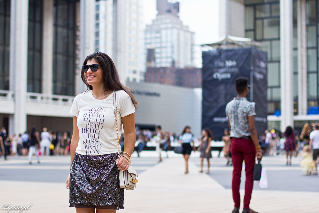 Kiss tee, sequined skirt-3.jpg