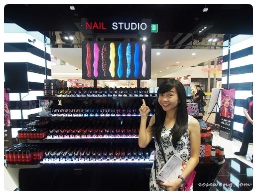 Sephora Kuching_20140901_014