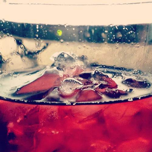 257/365 - Beverage #project365