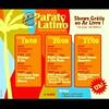 Paraty Latino! Festival de musica e cultura!