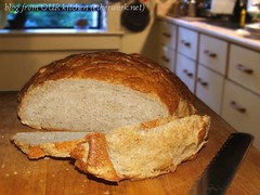 Robert May's French Bread (BBB)