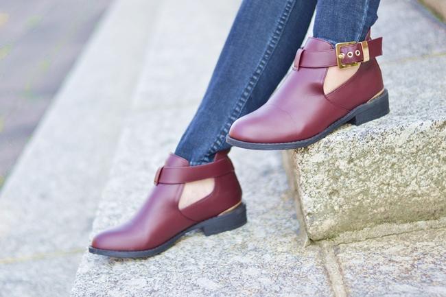 How to style Herbstfarbe Bordeaux Eugli (8)