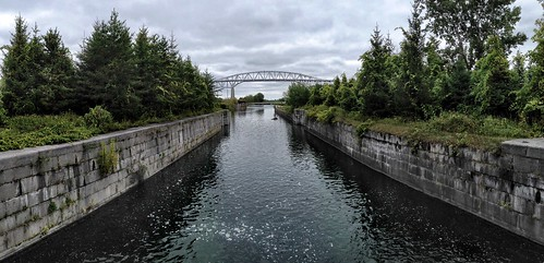 canada water st river canal lawrence cornwall historic stlawrenceriver iphone cornwallcanal iphoneography