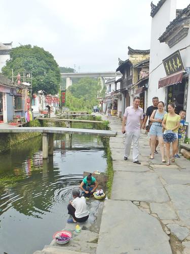 Jiangxi-Wuyuan-Petit Likeng (14)