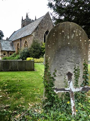 Tenbury Church