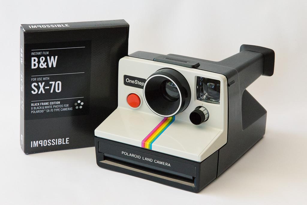 [2014_09_22] Polaroid OneStep