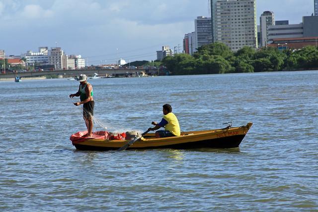 Pesca artesanal / artisanal fishing