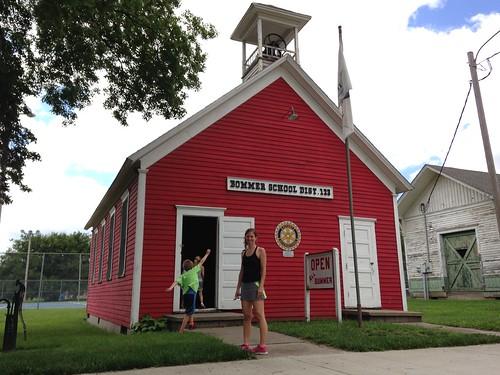 Marysville Trip 2015