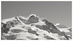 Majestic mountain world ...