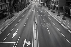[Jill]Alone
