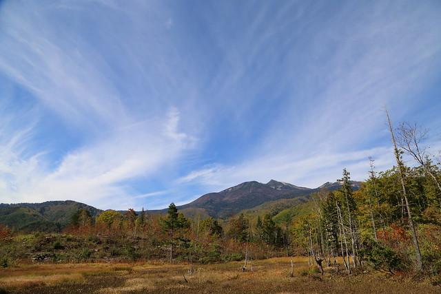 Norikura highland