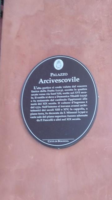 Photo of Brown plaque № 42147