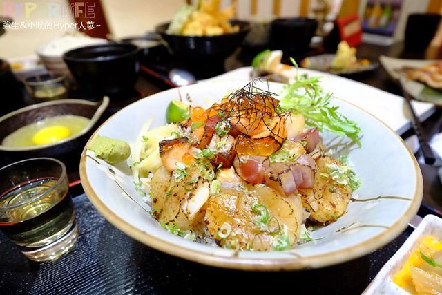 神川日式料理丼飯專賣 (26)