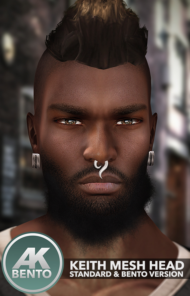 Keith Bento Final - SecondLifeHub.com