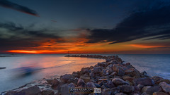Nightcliff Sunset