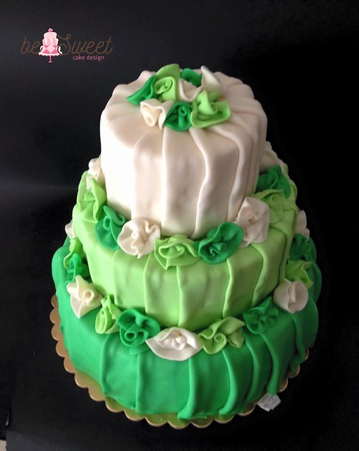 Cake by I dolci di Be Sweet