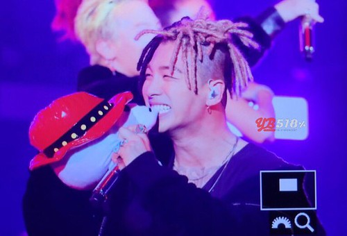 BIGBANG Fukuoka Day 1 ENCORES 2016-12-09 (15)