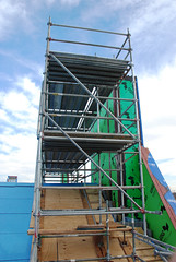 non union, scaffolding, scaffold, pinnacle scaffold, 302 766-5322, open shop, shoring, DE, PA, NJ, MD, 320
