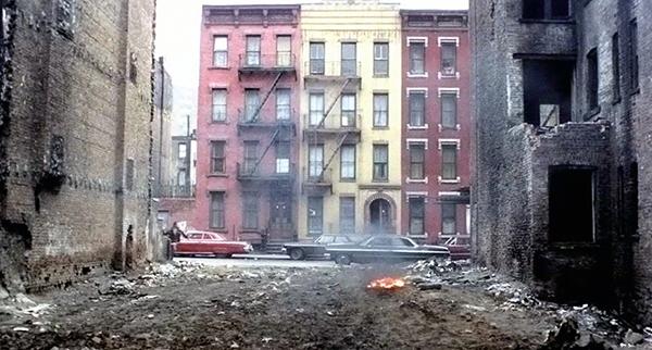 0012 - East Harlem