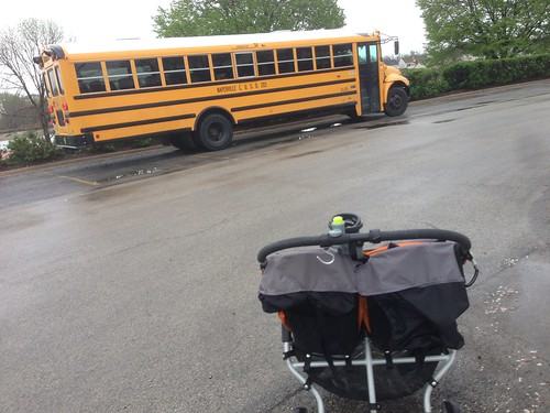 Observing a Bus