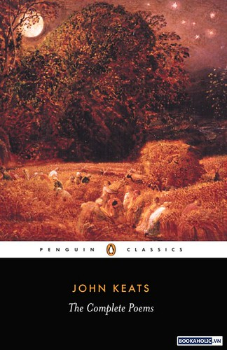 the complete poems john keats
